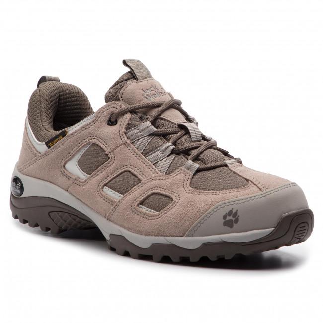 c76353b663 Trekker Boots JACK WOLFSKIN - Vojo Hike 2 Texapore Low W 4032391 ...