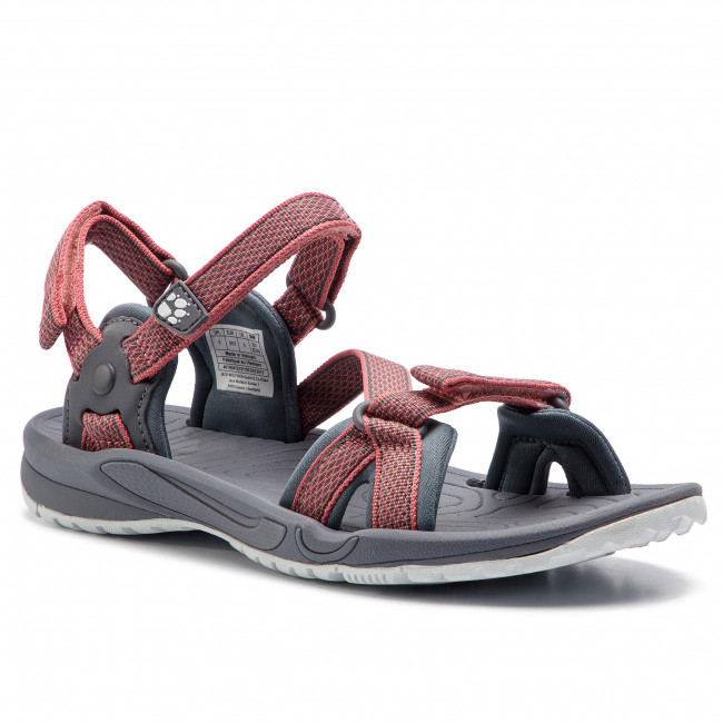 WOLFSKIN W Quartz Sandal Rose Ride 4019041 Sandals JACK Lakewood tsdhQr