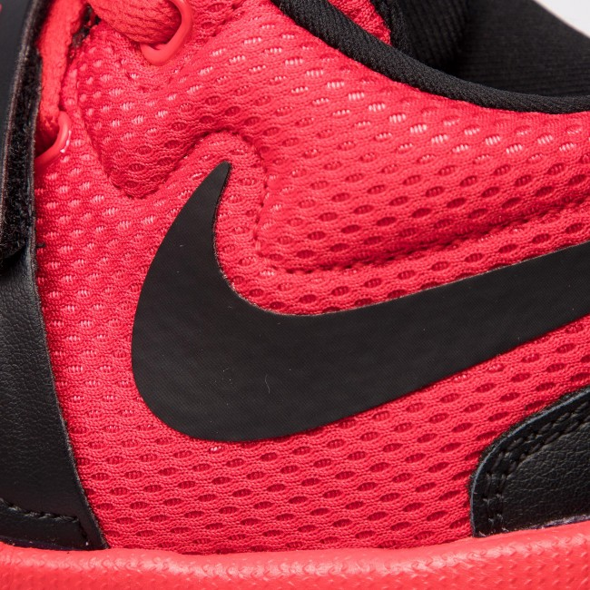 brand new 7adf0 e5def Shoes NIKE - Team Hustle D 8 (GS) 881941 602 University Red Black