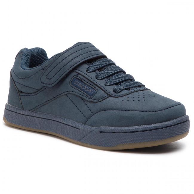 ab3df78c628 Sneakers KAPPA - Orbit K 260617K Navy 6767 - Velcro - Low shoes ...