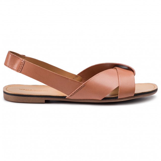 Tia Pink Dusty VAGABOND Casual Sandals 201 sandals 56 4331 xQrCEdBoeW