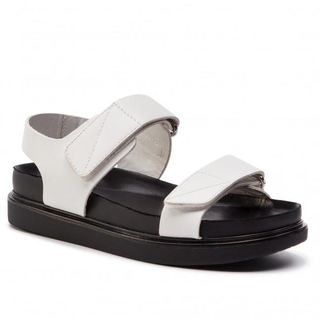 622b33a4f1e Sandals VAGABOND - Erin 4532-101-01 White - Casual sandals - Sandals ...