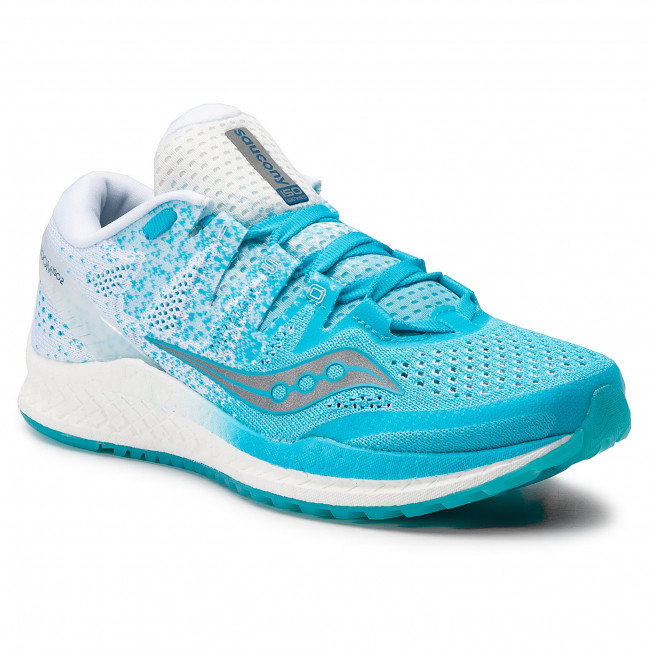 964e049c4 Shoes SAUCONY - Freedom Iso 2 S10440-36 Blu/Wht - Indoor - Running ...