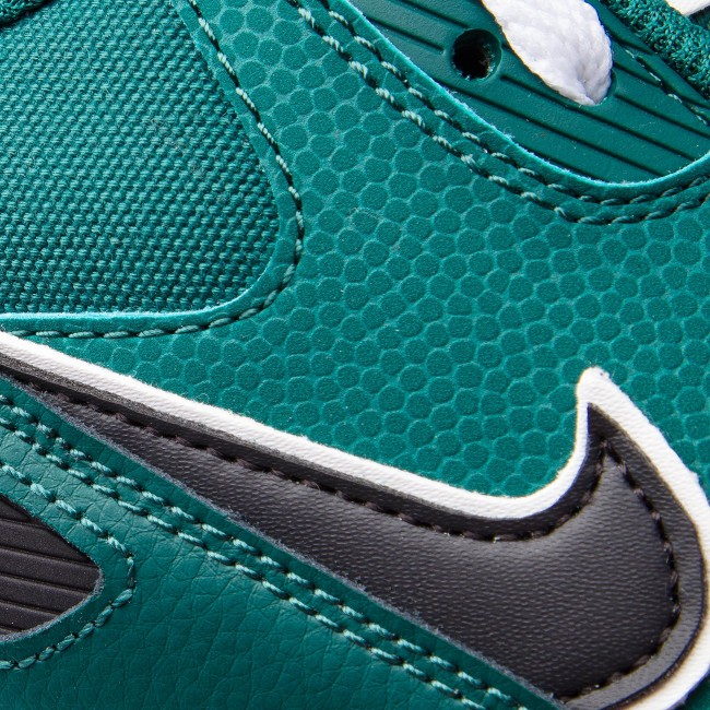 separation shoes 3d439 d69bb Shoes NIKE - Air Max 90 Essential AJ1285 301 Rainforest Oil Grey White
