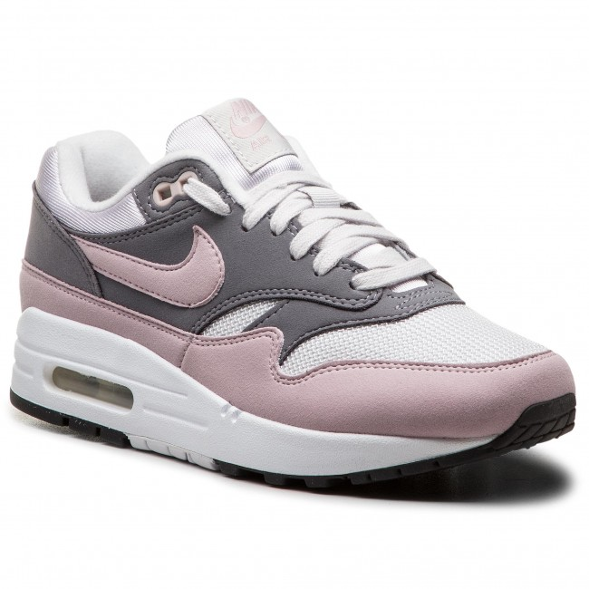 uk availability 3ffac dd59b Shoes NIKE - Air Max 1 319986 032 Vast Grey Particle Rose