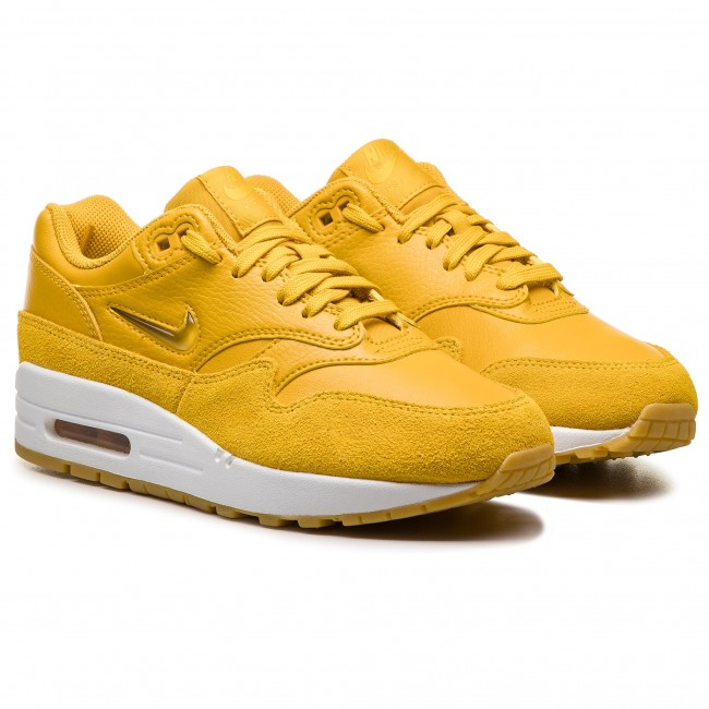 Shoes NIKE Air Max 1 Premium Sc AA0512 700 Mineral YellowMineral Yellow