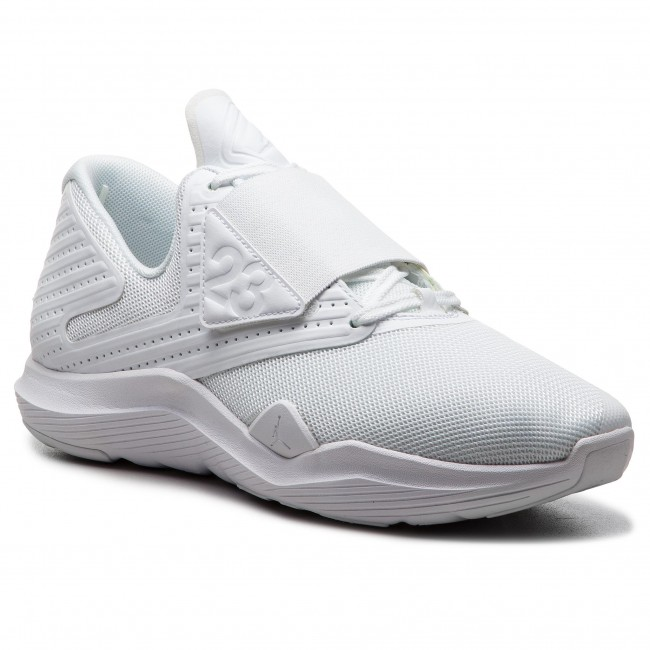 d9a3a8aa7958 Shoes NIKE - Jordan Relentless AJ7990 100 White White - Sneakers ...