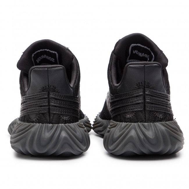 Scarpe adidas Sobakov J B42009 CblackCblackCblack