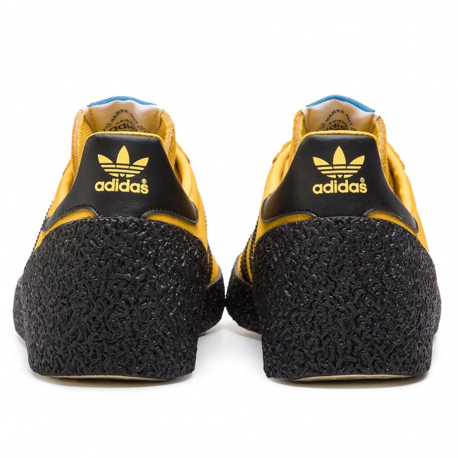 f1cd7ea852 Shoes adidas - Montreal 76 BD7635 Bogold/Cblack/Cwhite - Sneakers - Low  shoes - Men's shoes - www.efootwear.eu