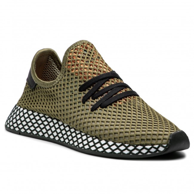 separation shoes c526a 1927c Shoes adidas - Deerupt Runner BD7894 RawkhaCblackEasora
