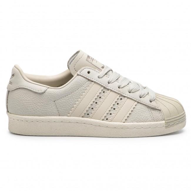Shoes adidas - Superstar 80s W CG5938 Cbrown/Cbrown/Owhite