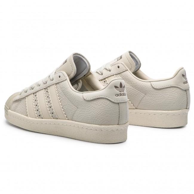 532b901359f Shoes adidas - Superstar 80s W CG5938 Cbrown Cbrown Owhite ...