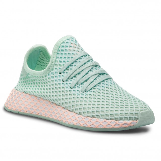 check out 92baa 54732 Shoes adidas - Deerupt Runner J CG6841 IcemiFtwwhtCleora