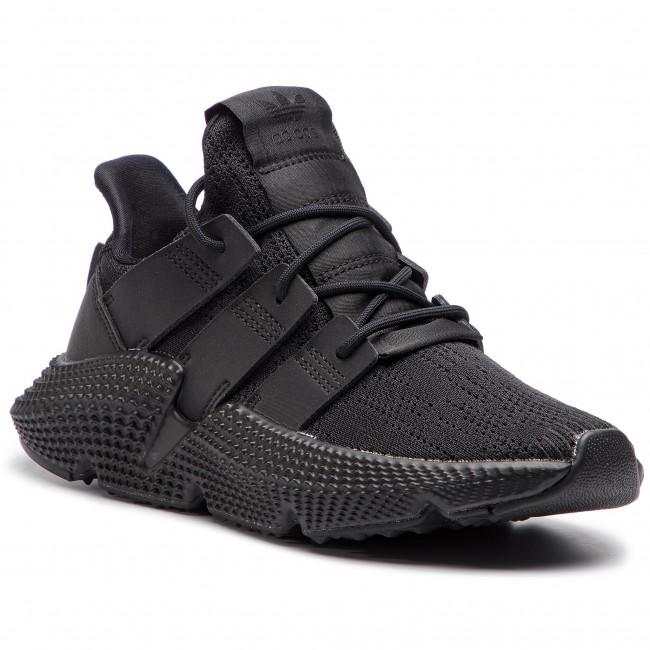 promo code 19efd 198f5 Shoes adidas - Prophere J CG6988 Cblack Cblack Cblack - Sneakers ...