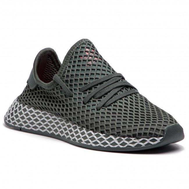 d79d7bcb904 Shoes adidas - Deerupt Runner J CM8659 Legivy Gretwo Cblack ...