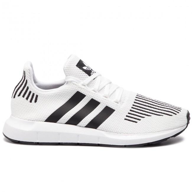 Shoes adidas - Swift Run CQ2116 Ftwwht Cblack Mgreyh - Sneakers ... b1d020c0d9