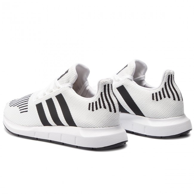 cfd95650e Shoes adidas - Swift Run CQ2116 Ftwwht Cblack Mgreyh - Sneakers ...