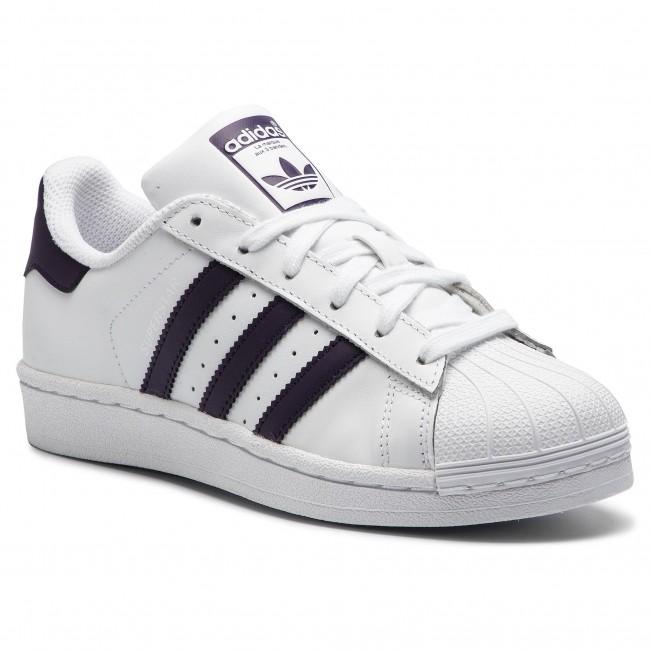 competitive price 97aa0 9edff Shoes adidas - Superstar W DB3346 Ftwwht Legpur Cblack