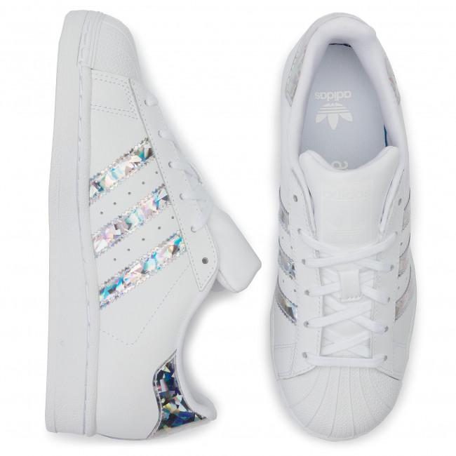 Shoes adidas - Superstar J F33889