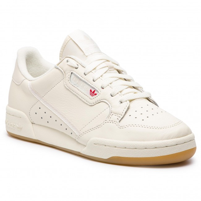 lowest price 9fc3b 5a1d0 Shoes adidas - Continental 80 BD7975 OwhiteRawwhtGum3