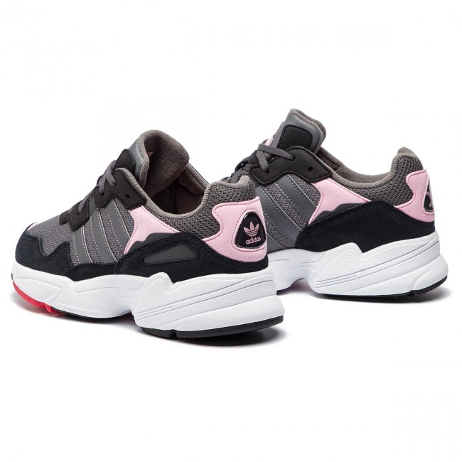 Shoes adidas - Yung-96 J F35274 Grefou
