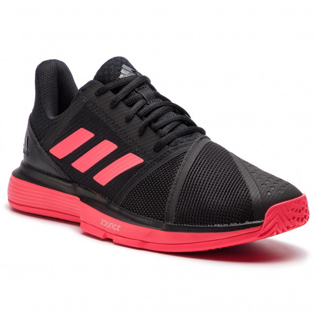 94a859d3ca0 Shoes adidas - CourtJam Bounce M CG6328 Cblack Shored Ftwwht ...
