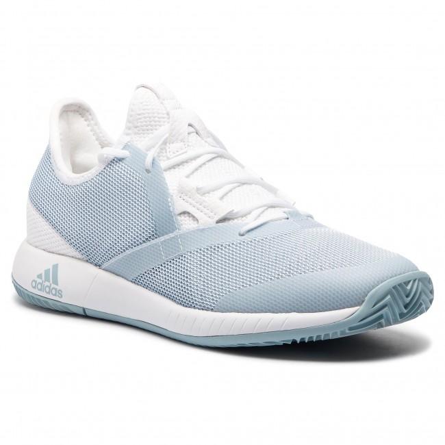 b738e4bd1 Shoes adidas - adizero Defiant Bounce W CG6350 Frwwht Ashgre Ftwwht ...