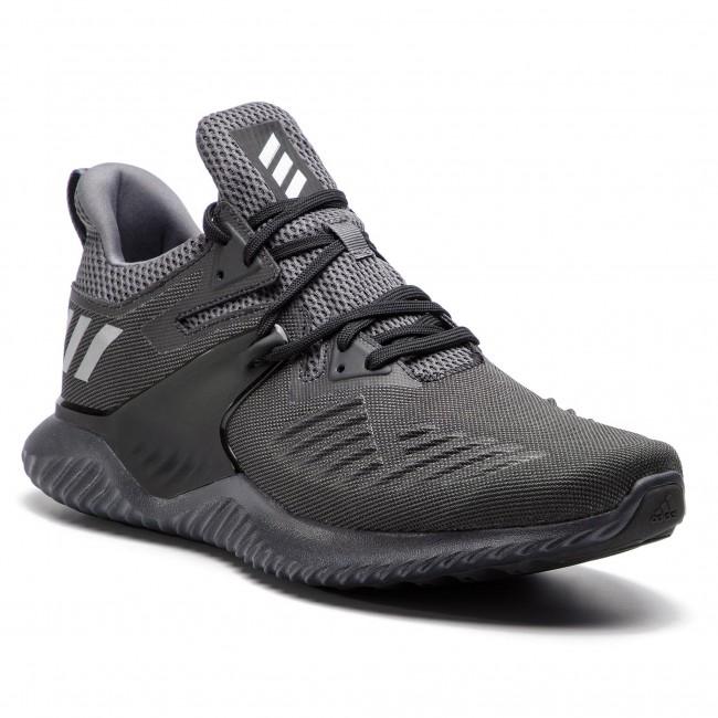 582beb55fa762 Buty adidas - Alphabounce Beyond 2 M BB7568 Cblack Silvmt Carbon ...