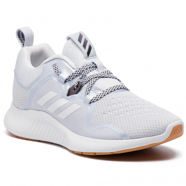 best service cfd14 a6f48 Shoes adidas - Edgebounce W BD7081 Areo BlueCloud WhiteBlack Blue Met.