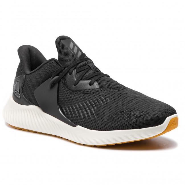 new product db568 03b8f Shoes adidas - Alphabounce Rc 2 M D96524 CblackNgtmetCblack