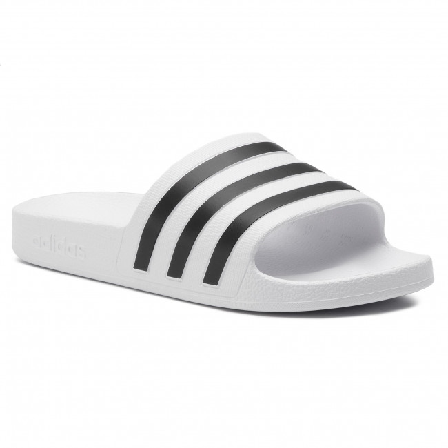 f09e89247f5c Slides adidas - adilette Aqua F35539 Ftwwht Cblack Ftwwht - Casual ...
