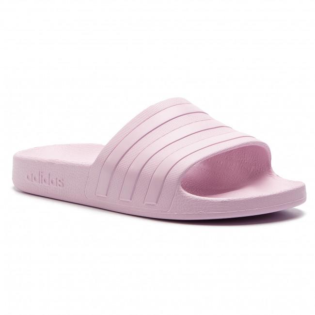 fdd83c1aebb Slides adidas - adilette Aqua F35547 Aerpnk/Aerpnk/Aerpnk - Casual ...