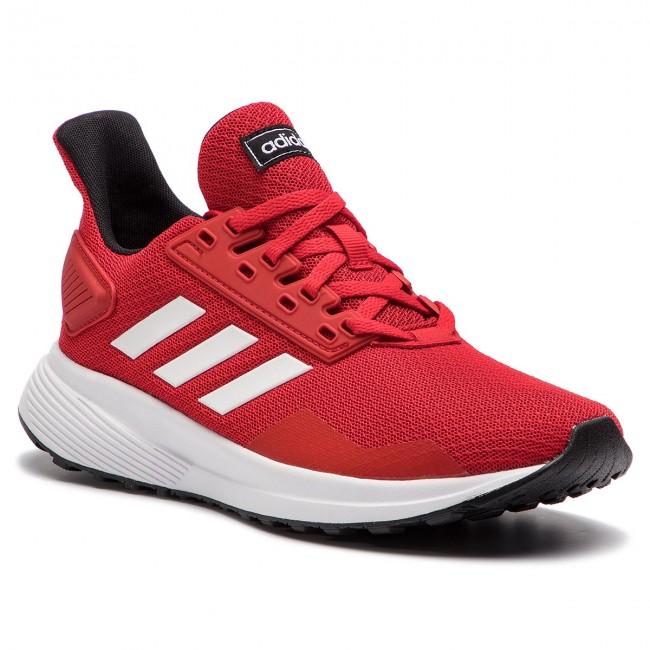 timeless design f1056 107d5 Shoes adidas - Duramo 9 K BB7059 ScarleFtwwhtCblack