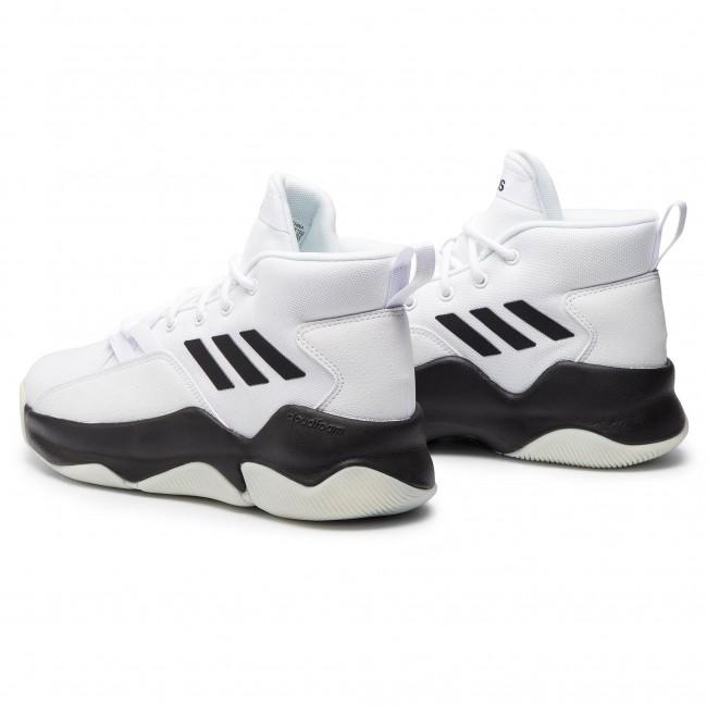 1889ab4ed38e Shoes adidas - Streetfire F34964 Ftwwht Cblack Clowhi - Basketball ...