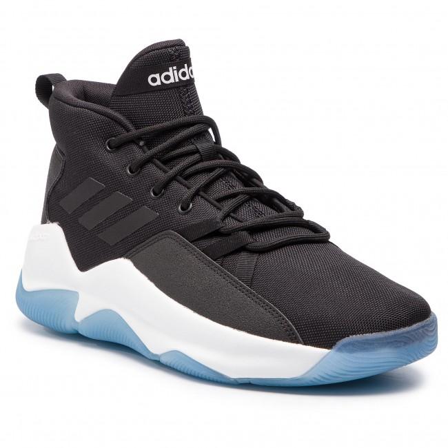 Shoes adidas - Streetfire F34966 Cblack