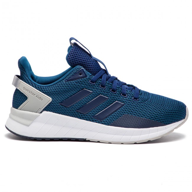 wholesale dealer 01f2a 56322 Shoes adidas - Questar Ride F34978 DkblueDkblueGretwo