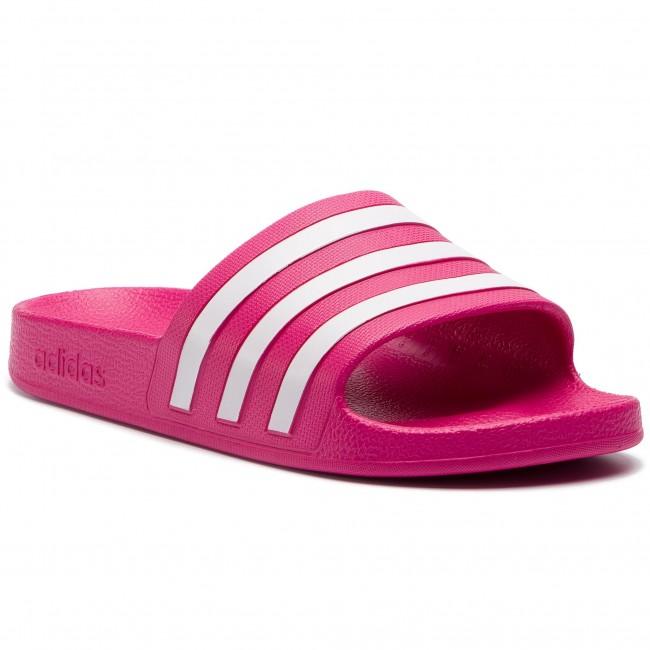 47dafe75215d Slides adidas - adilette Aqua F35536 Remag Ftwwht Remag - Casual ...