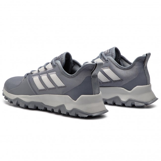 a587bbe112f5 Shoes adidas - Kanadia Trail F36057 Grey Gretwo Gresix - Outdoor ...