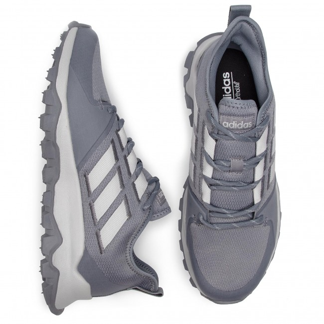 581d6f44a1e4 Shoes adidas - Kanadia Trail F36057 Grey Gretwo Gresix - Outdoor - Running  shoes - Sports shoes - Men s shoes - www.efootwear.eu