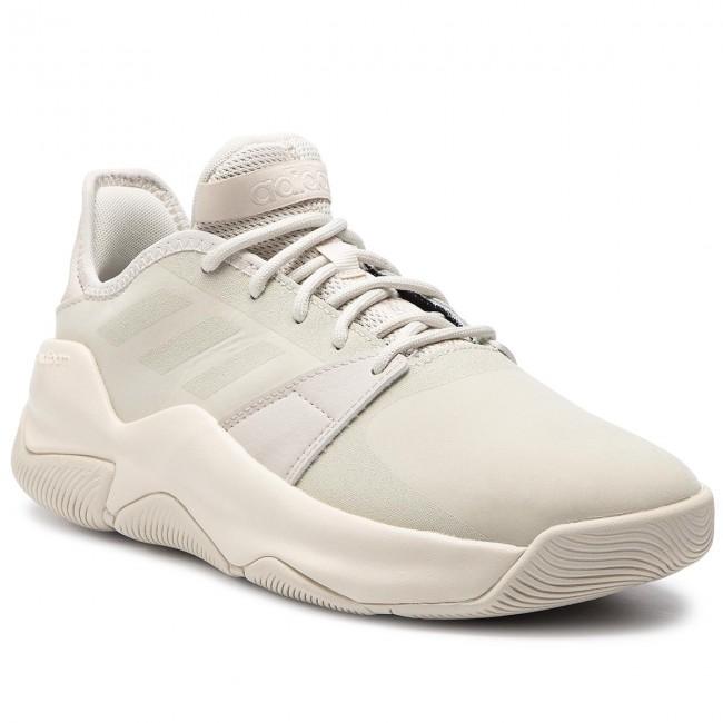 Shoes adidas - Streetflow F36620 Rawwht Rawwht Rawwht - Basketball ... a54af7168
