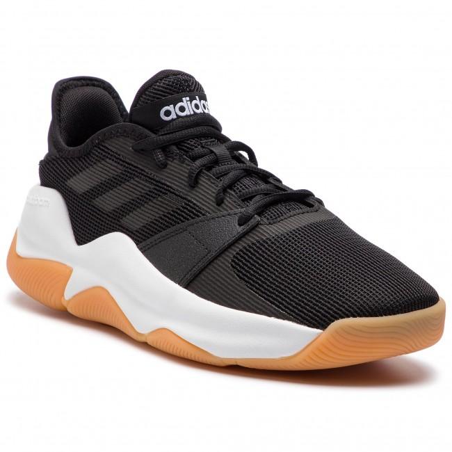 pretty nice bbdb0 5b9fb Shoes adidas - Streetflow F36737 Cblack Cblack Ftwwht - Basketball ...