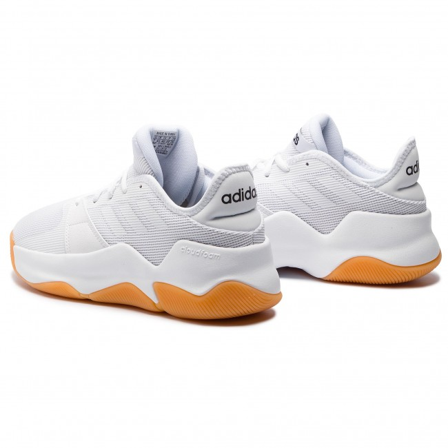 Shoes adidas - Streetflow F36738 Ftwwht