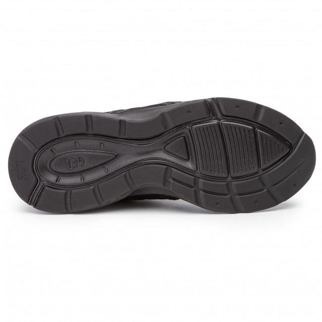 Sneakers ASICS TIGER Gel Kayano 5.1 1191A098 BlackBlack 001