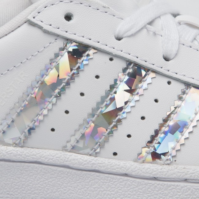 99051bd9a Shoes adidas - Superstar C CG6708 Ftwwht Ftwwht - Laced shoes - Low shoes -  Girl - Kids  shoes - www.efootwear.eu