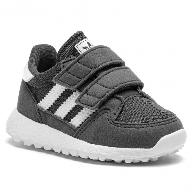 official photos 08df8 15866 Shoes adidas - Forest Grove Cf I CG6806 GresixFtwwhtGresix