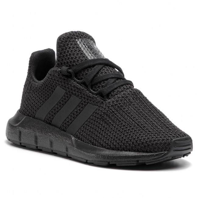 huge discount 285f4 1f22d Shoes adidas - Swift Run C F34319 CblackCblackCblack