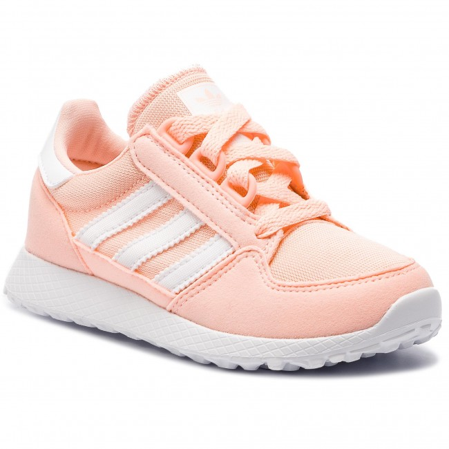 Shoes adidas - Forest Grove C F34329