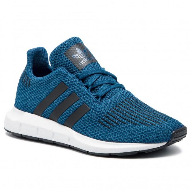 50596c494 Shoes adidas - Swift Run J CG6936 Legmar Cblack Ftwwht - Sneakers ...