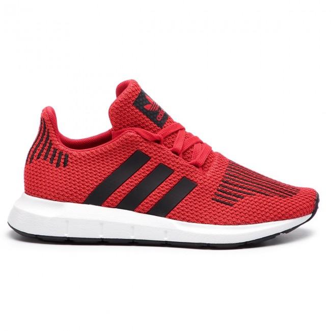 f1a6163d8d799f Shoes adidas - Swift Run J CG6937 Scarle Cblack Ftwwht - Sneakers ...