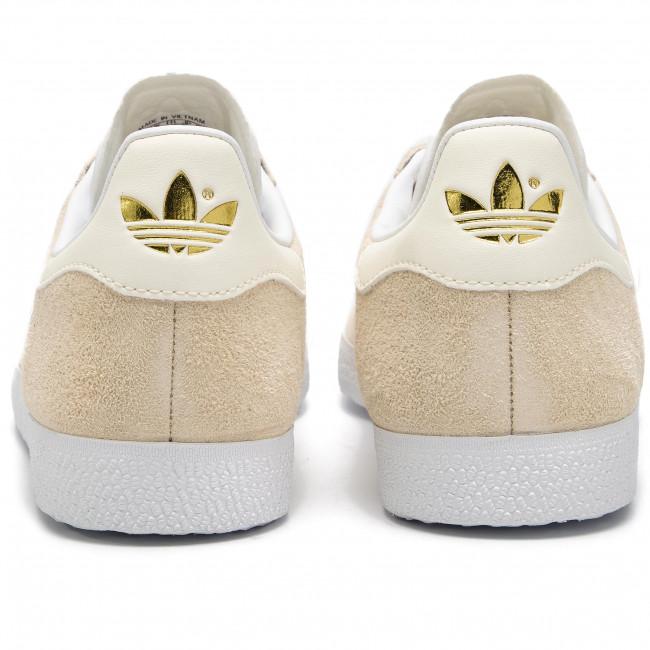 Shoes adidas - Gazelle W CG6055 Ecrtin
